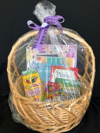 Kid's Art Basket 202//269